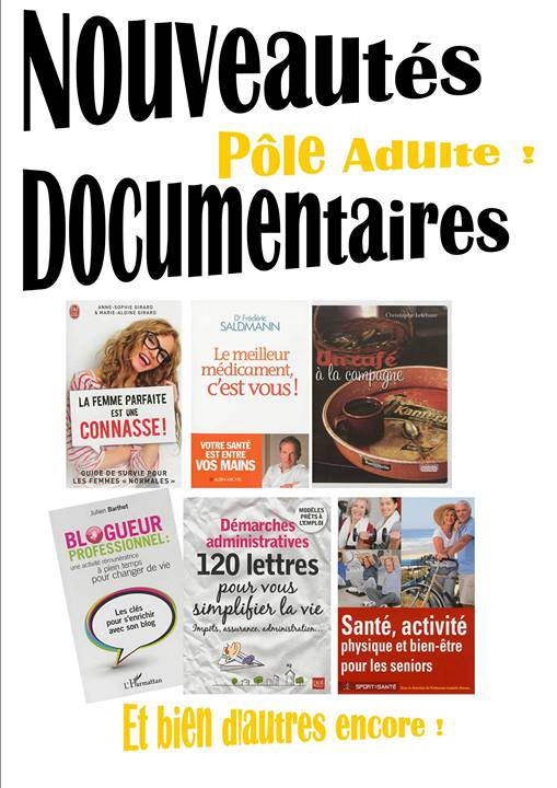 10.01.14 nvtes documentaires