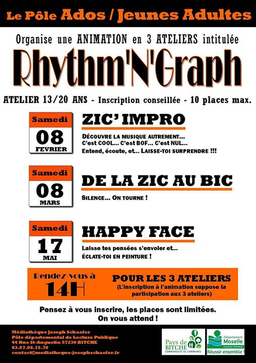 rhythmn'graph