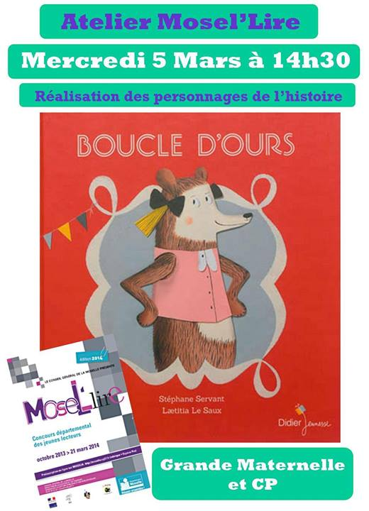 mosel'lire 05.03.14