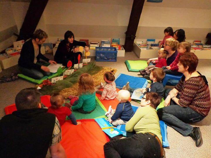 bebes lecteurs mars 2014