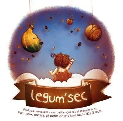 legum'sec