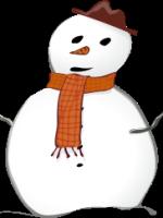 TheresaKnott_Snowman