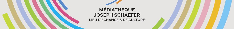 Médiathèque de Bitche – Pôle départemental de lecture publique