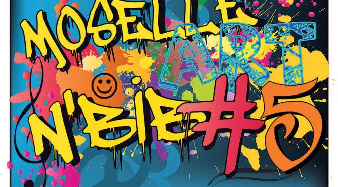 Soirée jeux : Moselle Art'n'Bib